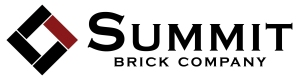 Summit Brick Company Logo