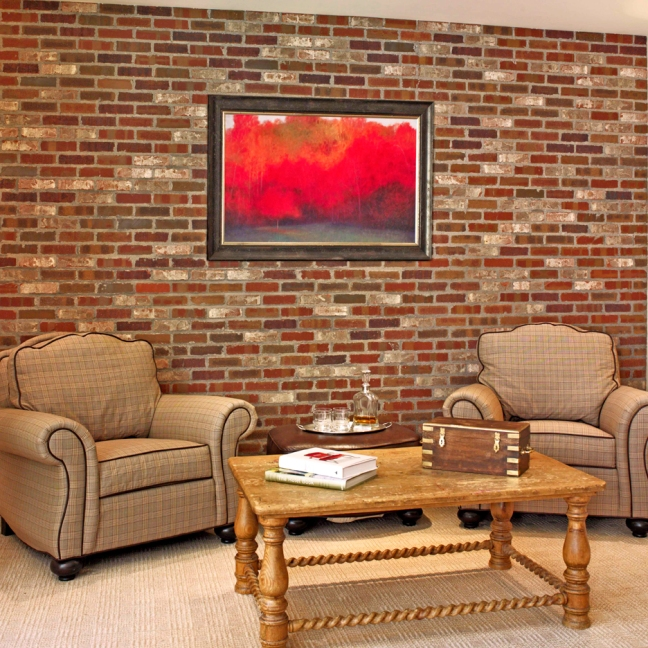 Summit Brick Company: Color - Highlands