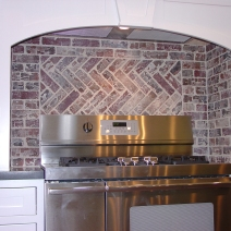 Backsplash - CC