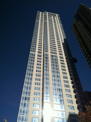 161 West 62nd by Extech