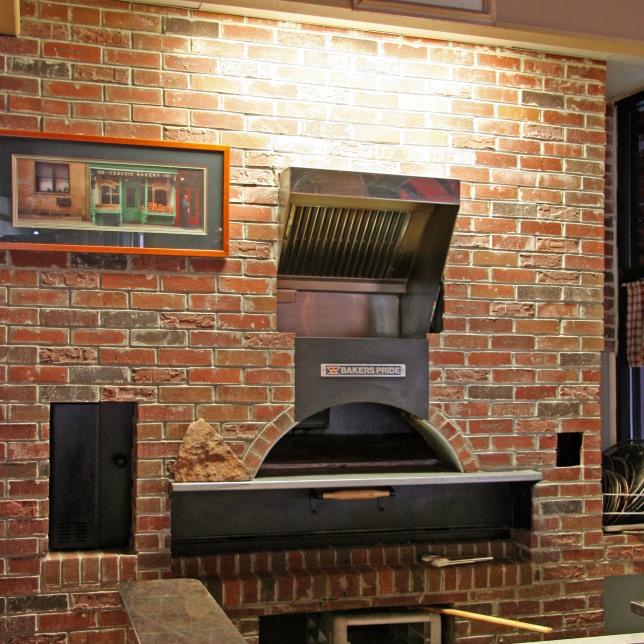 Thin Brick Blend over Steel Studs (1)